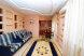 1-комн. квартира, 39 кв.м. на 2 человека, улица Аллея Героев, Центральный район, Волгоград - Фотография 1