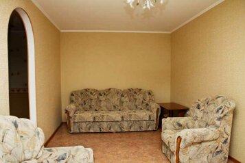 2-комн. квартира, 45 кв.м. на 4 человека, улица 50 лет Октября, Центральный район, Кемерово - Фотография 4