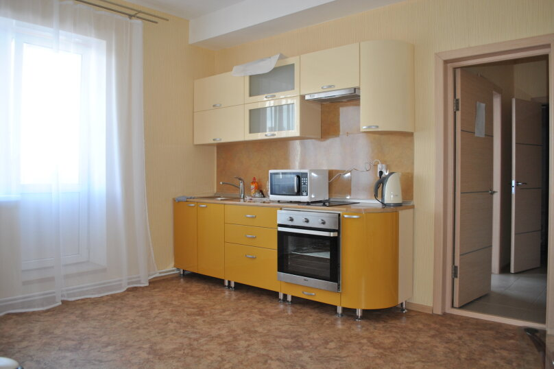 2-комн. квартира, 44 кв.м. на 2 человека, ул. Желябова, 23а\1, Иркутск - Фотография 2