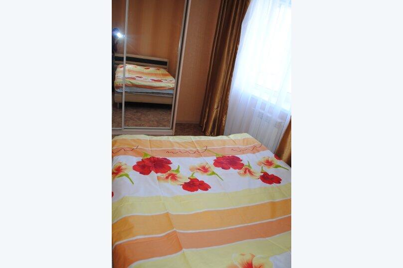 2-комн. квартира, 44 кв.м. на 2 человека, ул. Желябова, 23а\1, Иркутск - Фотография 3