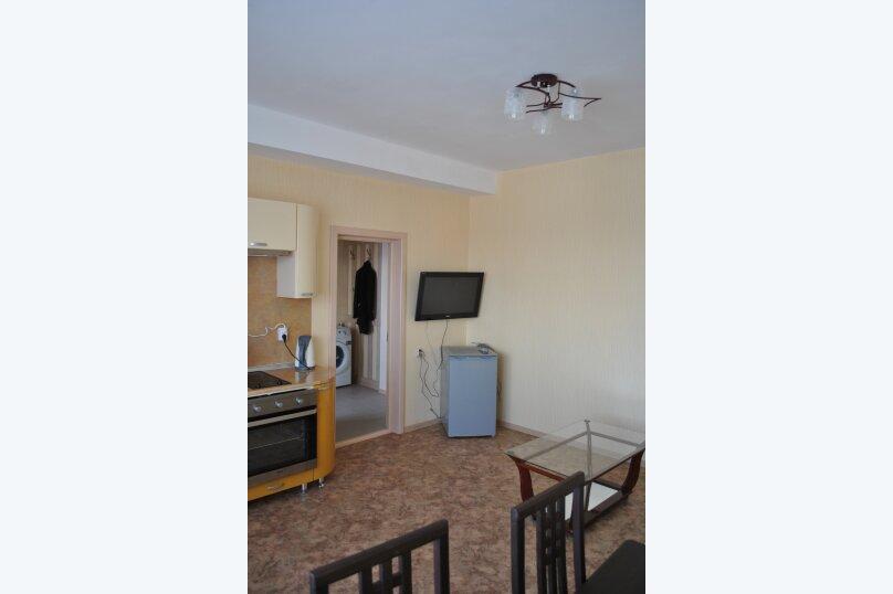2-комн. квартира, 44 кв.м. на 2 человека, ул. Желябова, 23а\1, Иркутск - Фотография 4