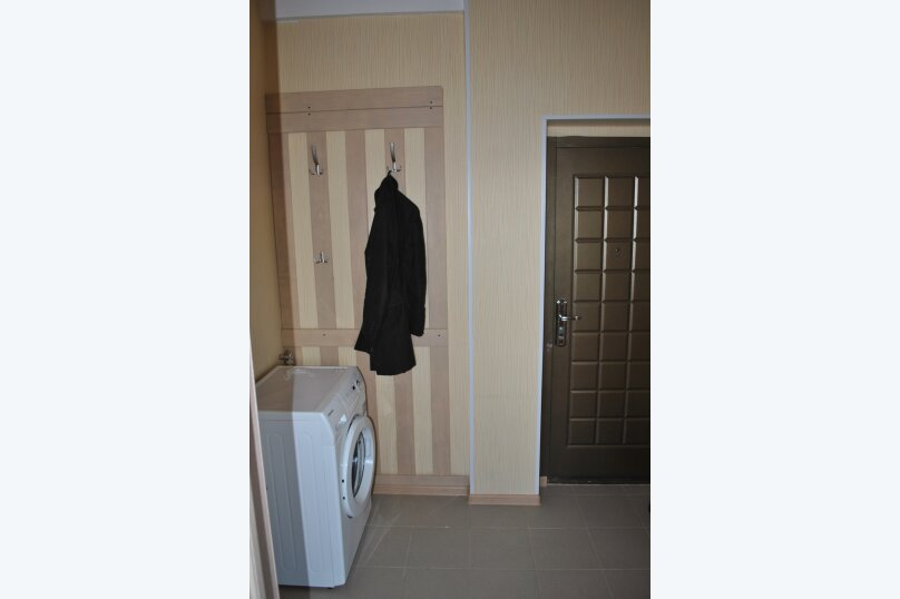 2-комн. квартира, 44 кв.м. на 2 человека, ул. Желябова, 23а\1, Иркутск - Фотография 5