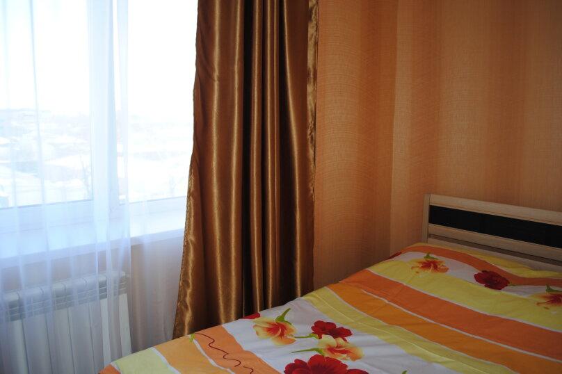 2-комн. квартира, 44 кв.м. на 2 человека, ул. Желябова, 23а\1, Иркутск - Фотография 6