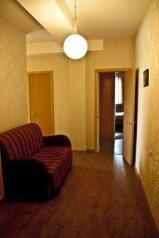 2-комн. квартира, 44 кв.м. на 2 человека, ул. Желябова, 23а\1, Правобережный округ, Иркутск - Фотография 3