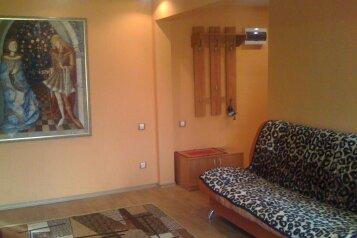 2-комн. квартира, 48 кв.м. на 2 человека, улица 5-й Армии, 40, Иркутск - Фотография 2