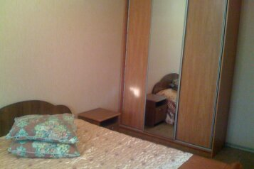 2-комн. квартира, 48 кв.м. на 2 человека, улица 5-й Армии, 40, Иркутск - Фотография 3