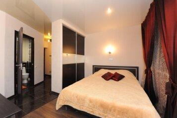 1-комн. квартира, 32 кв.м. на 4 человека, Коммунальная улица, Волгоград - Фотография 2