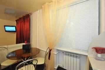 1-комн. квартира, 32 кв.м. на 4 человека, Коммунальная улица, Волгоград - Фотография 4