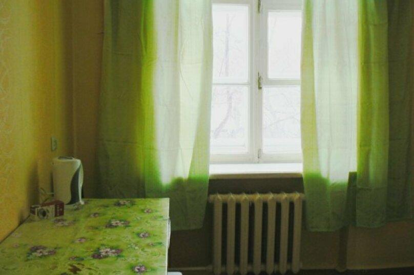 2-комн. квартира, 45 кв.м. на 5 человек, Петропавловская улица, 66, Пермь - Фотография 5