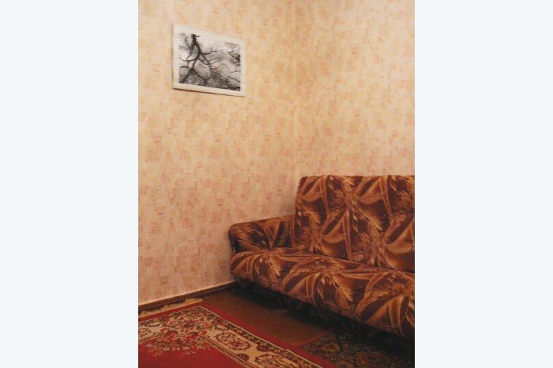 2-комн. квартира, 45 кв.м. на 5 человек, Петропавловская улица, 66, Пермь - Фотография 3