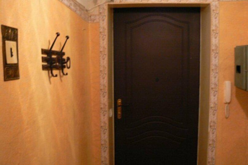 2-комн. квартира, 45 кв.м. на 5 человек, Петропавловская улица, 66, Пермь - Фотография 4