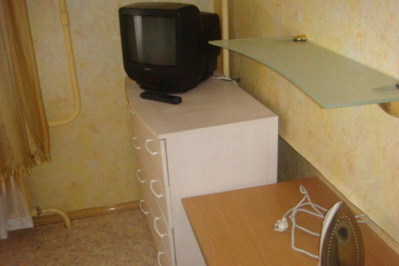 1-комн. квартира, 50 кв.м. на 4 человека, улица Ленина, 26, Хабаровск - Фотография 7