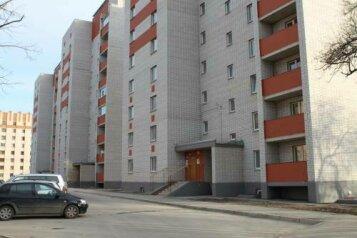 1-комн. квартира, 50 кв.м. на 2 человека, улица Щетинина, 8, Вологда - Фотография 2