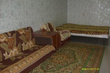 2-комн. квартира, 45 кв.м. на 6 человек, Школьная, 48, Железногорск - Фотография 2