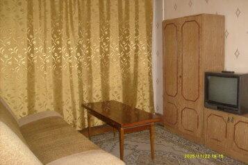 1-комн. квартира, 33 кв.м. на 4 человека, Восточная, 3, Железногорск - Фотография 1