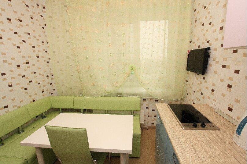 2-комн. квартира, 63 кв.м. на 4 человека, проспект Ленина, 38/179, Челябинск - Фотография 7