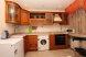 2-комн. квартира, 65 кв.м. на 4 человека, улица Цвиллинга, Центральный район, Челябинск - Фотография 9