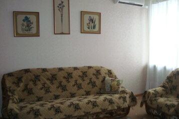 2-комн. квартира, 70 кв.м. на 6 человек, набережная Космонавтов, 3, Волжский район, Саратов - Фотография 1