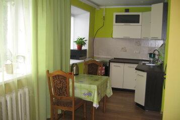 2-комн. квартира, 60 кв.м. на 2 человека, улица Республики, 188, Центральный район, Тюмень - Фотография 2