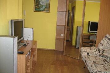 2-комн. квартира, 60 кв.м. на 2 человека, улица Республики, 188, Центральный район, Тюмень - Фотография 3