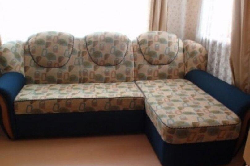 1-комн. квартира на 3 человека, Астраханская улица, 74, Тамбов - Фотография 1