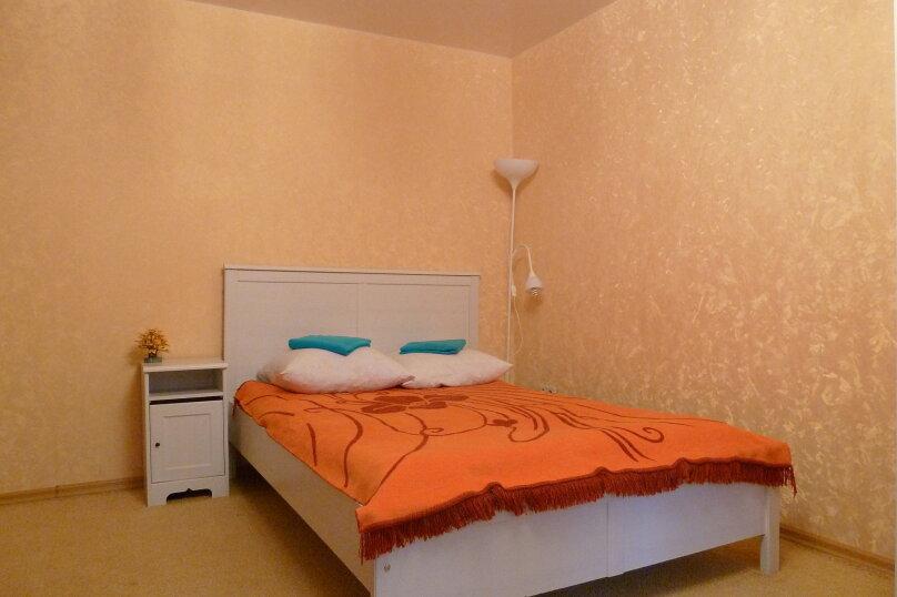 1-комн. квартира на 3 человека, переулок Нахимова, 2, Томск - Фотография 5
