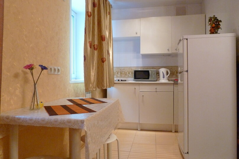 1-комн. квартира на 3 человека, переулок Нахимова, 2, Томск - Фотография 7