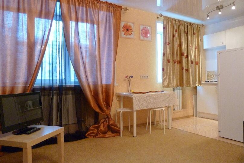 1-комн. квартира на 3 человека, переулок Нахимова, 2, Томск - Фотография 8