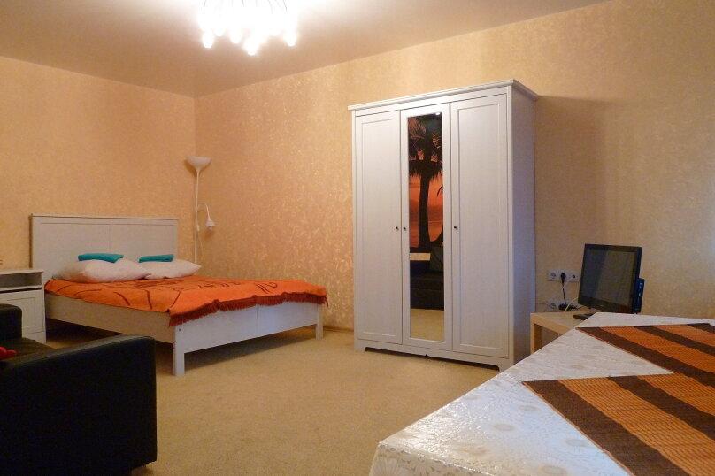 1-комн. квартира на 3 человека, переулок Нахимова, 2, Томск - Фотография 9