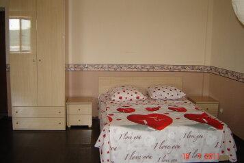 1-комнатная квартира на 17этаже:  Номер, Люкс, 4-местный, 1-комнатный, Гостинный двор, улица Июльских Дней на 4 номера - Фотография 4