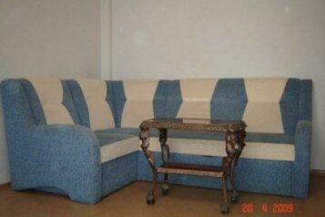 1-комнатная квартира на 2этаже:  Номер, Стандарт, 4-местный, 1-комнатный, Гостинный двор, улица Июльских Дней на 2 номера - Фотография 4