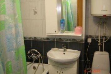1-комнатная квартира на 2этаже:  Номер, Стандарт, 4-местный, 1-комнатный, Гостинный двор, улица Июльских Дней на 2 номера - Фотография 2