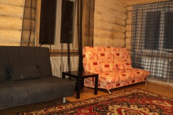 Новый дом с русской баней, 65 кв.м. на 6 человек, 1 спальня, д.Кисельница, 1, Судогда - Фотография 2