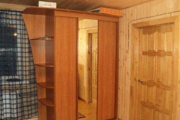 Новый дом с русской баней, 65 кв.м. на 6 человек, 1 спальня, д.Кисельница, 1, Судогда - Фотография 4