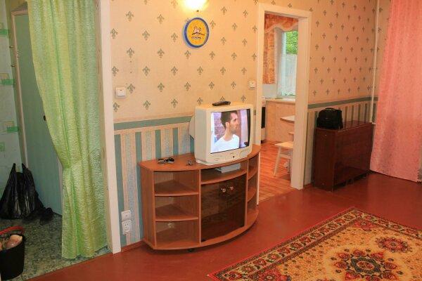 1-комн. квартира, 40 кв.м. на 2 человека, улица 30 лет Победы, 26А, Ижевск - Фотография 1