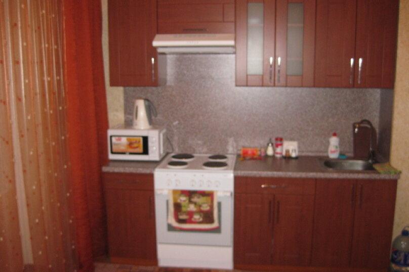 1-комн. квартира, 43 кв.м. на 1 человек, улица Куконковых, 126, Иваново - Фотография 5