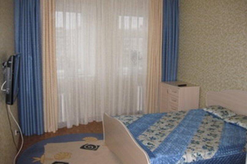 1-комн. квартира, 43 кв.м. на 1 человек, улица Куконковых, 126, Иваново - Фотография 6
