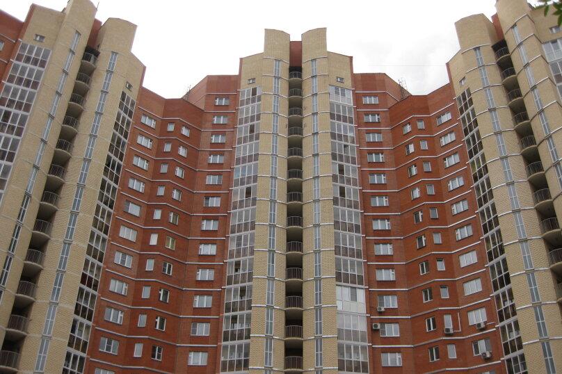 1-комн. квартира, 43 кв.м. на 1 человек, улица Куконковых, 126, Иваново - Фотография 4