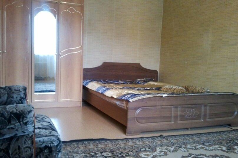 1-комн. квартира, 46 кв.м. на 5 человек, Ломоносова, 117, Воронеж - Фотография 4
