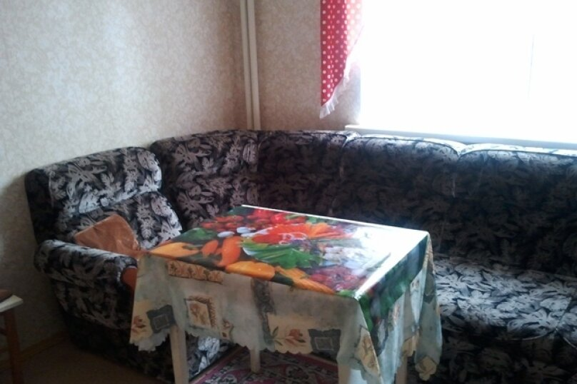 1-комн. квартира, 46 кв.м. на 5 человек, Ломоносова, 117, Воронеж - Фотография 7