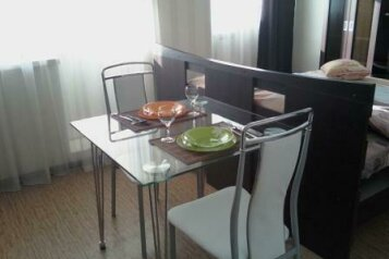 1-комн. квартира, 34 кв.м. на 2 человека, 29 микрорайон, Ангарск - Фотография 4