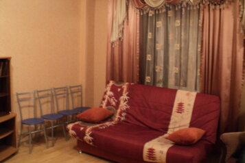 1-комн. квартира, 50 кв.м. на 2 человека, улица Дунина-Горкавича, 9, Центр, Ханты-Мансийск - Фотография 2