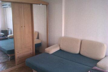 1-комн. квартира, 29 кв.м. на 2 человека, Уссурийский бульвар, 58, Хабаровск - Фотография 1