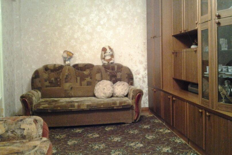 1-комн. квартира, 36 кв.м. на 4 человека, Гагарина, 188, Байкальск - Фотография 6