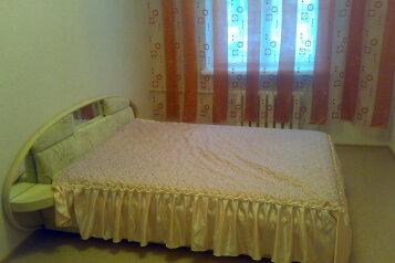 3-комн. квартира, 76 кв.м. на 8 человек, улица Николая Островского, 30, Центральный район, Кемерово - Фотография 2