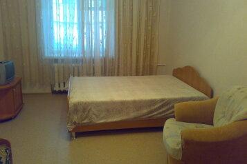 3-комн. квартира, 76 кв.м. на 8 человек, улица Николая Островского, 30, Центральный район, Кемерово - Фотография 3