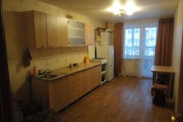 1-комн. квартира, 40 кв.м. на 3 человека, Строителей, Ленинский район, Чебоксары - Фотография 2