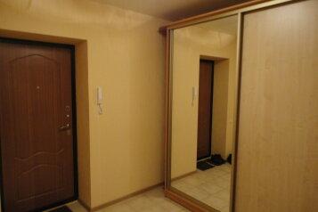 1-комн. квартира, 40 кв.м. на 3 человека, Строителей, Ленинский район, Чебоксары - Фотография 3