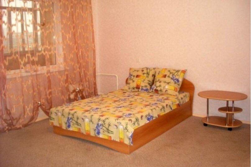 1-комн. квартира, 40 кв.м. на 4 человека, улица Шейнкмана, 134, Екатеринбург - Фотография 3