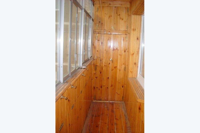 1-комн. квартира, 40 кв.м. на 4 человека, улица Шейнкмана, 134, Екатеринбург - Фотография 4